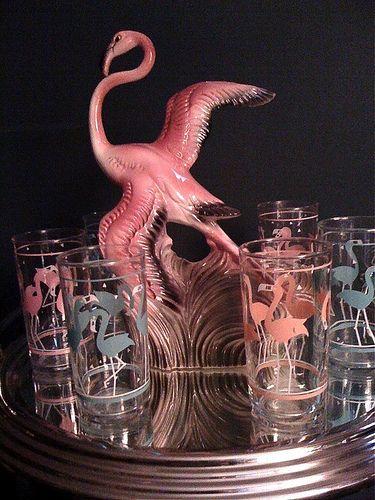 gamanacasa animal decor flamingo 8