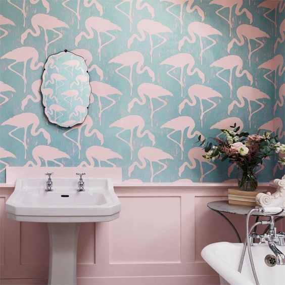 gamanacasa animal decor flamingo 9