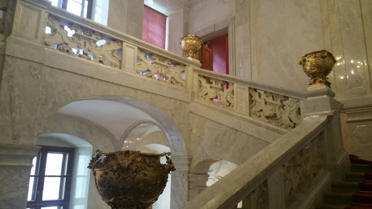Gamanacasa vienna empress sissi imperial palace 6_resized