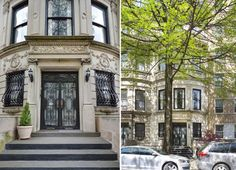 gamanacasa  vienna new york townhouse 1