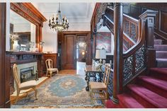 gamanacasa  vienna new york townhouse 5